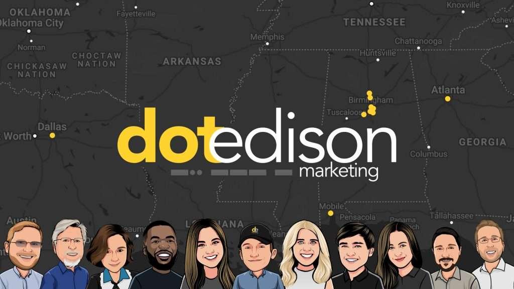 dotedison team